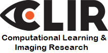 Computational Learning and Imaging Research